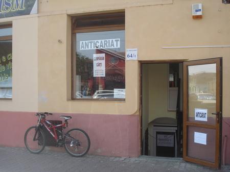 anticariat